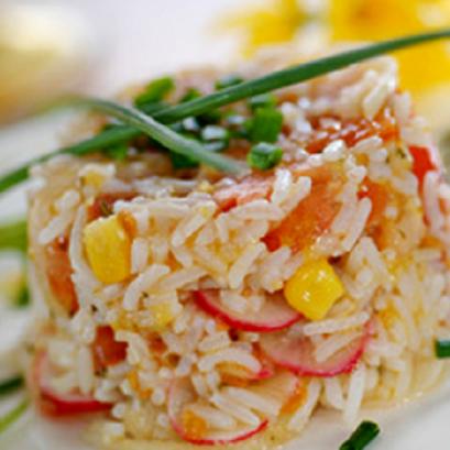 Salatka-z-ryzem-i-szynka